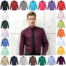 mens dress shirts ebay