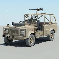 british land rover defender british land rover defender 3d model 3d model render pinterest
