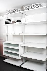 pole system wardrobe simply wardrobes