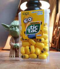 where to buy minion tic tacs minion tic tacs banana flavoured rebrn