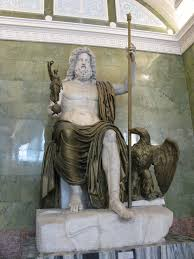 learn fast facts about the olympian gods