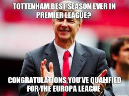 Funny Tottenham Memes - the meme pictures continue arsenal fans continue to take the