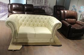 modern chesterfield sofa sofa set living room furniture with genuine leather sofa modern