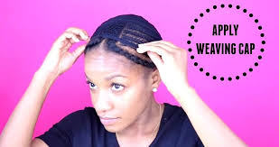can you cut the weave hair off how to sew in a weave yourself hairstyling wonderhowto
