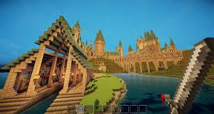 minecraft castle floor plans a new hogwarts maps mapping and modding java edition