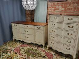 our refinished french provincial bedroom furniture refinished by