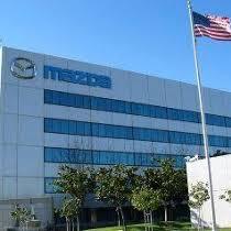 mazda usa headquarters mazda north american operations reviews glassdoor