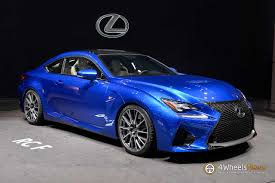 lexus blue color lexus wants you to give a name for this new orange color of the rc
