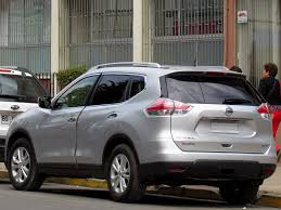 2015 nissan x trail for file nissan x trail 2 5 advance 2015 16045267714 jpg wikimedia