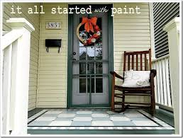 13 best it started with my diy porch images on pinterest diy