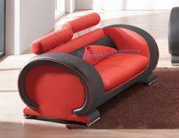Ultra Modern Sofa by Ultra Contemporary Furniture Furniture