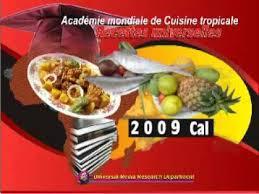 cours cuisine dietetique cours spécial diététique et cuisine africaine flvi