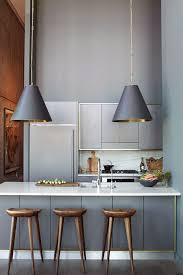 Gold Kitchen Cabinets - gray gold white winning combo erika brechtel