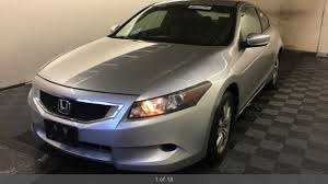 2010 honda accord ex l w navi 2dr coupe 5a in north bergen nj jg