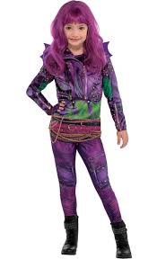 mal costume mal costume disney descendants 2 party city canada