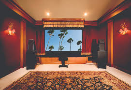 Home Theater Design Jobs by Charming White Black Wood Modern Design Small Home Interior Decor
