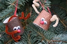 Deer Christmas Decorations Funny by Christmas U2013 Diy Is Fun
