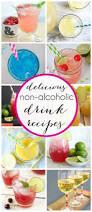 non alcoholic drink recipes alcoholic drink recipes alcoholic