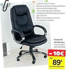 ordinateur de bureau chez carrefour chaise bureau carrefour bureau pas cher carrefour alacgant chaise de