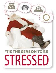 manage your money to manage stress during the season new