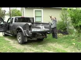 ford ranger bed removing my 2004 ford ranger truck bed