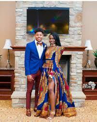 stylish and wow factor ankara styles wedding digest naija