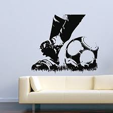 Sports Decals For Kids Rooms by 349 Best Wall Decals Vinyl Images On Pinterest Sticker Vinyl