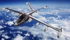 elon musk electric jet electric aircraft inhabitat green design innovation