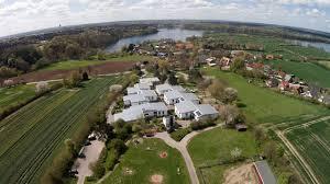 Bad Segeberg Heilpädagogische Kinderheime Bad Segeberg Luftaufnahmen Das