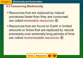 chapter 5 biodiversity and conservation ppt download