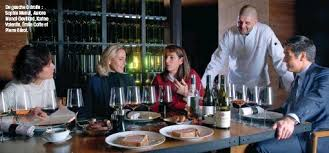 cuisine et vin de pressreader cuisine et vins de 2017 01 05 bien