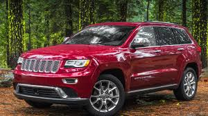 jeep grand cherokee jeep grand cherokee 2016 srt price mileage reviews