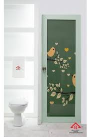 bathroom door designs toilet door malaysia reliance homereliance home