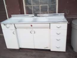 Sink Cabinet Kitchen by Recent Youngstown Kitchen Sink And Base For Sale Forum Bob Vila