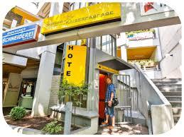 Suche Eine K He Hostel Zentrum Karsruhe