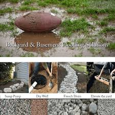 Drainage Ideas For Backyard 11 Best Landscaping Images On Pinterest Drainage Solutions Rain