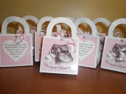 photo centerpieces for baby shower image