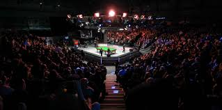2018 dafabet masters world snooker