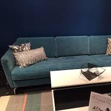 bo concept canapé bo concept osaka sofa darker neutral color we can bring brighter
