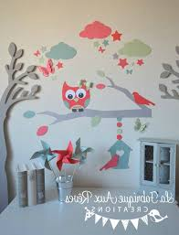 chambre bebe hiboux decoration hibou chambre bebe tour de lit bb garon beautiful deco