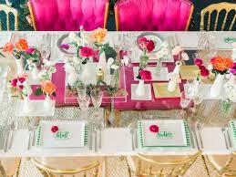 wedding event planner lemon lime
