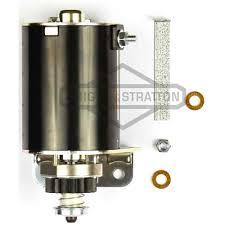 briggs u0026 stratton 497595 motor starter upc code 024847874952
