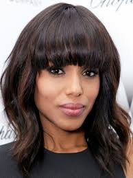 best and worst bangs for shaped faces beautyeditor