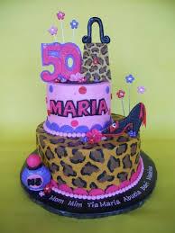 50th birthday cake ideas for mom a birthday cake
