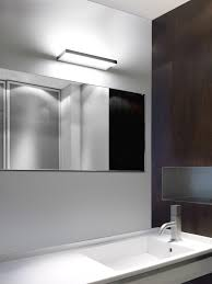 contemporary wall light bathroom aluminum polycarbonate
