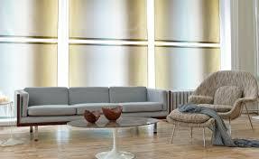womb chair and ottoman b009 ansuner modern furniture