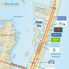 maryland mapa maps of city md city md ocbound