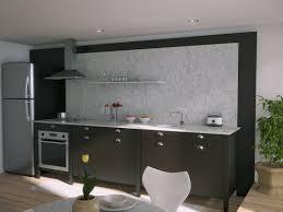 White Kitchen Glass Backsplash Kitchen Backsplashes Black And White Splashback Tiles Kitchen