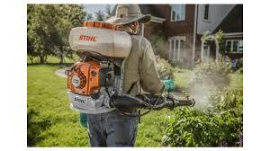 sr 200 backpack sprayer green industry pros