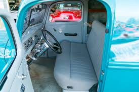 Vintage Ford Truck For Sale Phi - 1940 ford panel truck fast lane classic cars